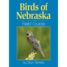 Birds of Nebraska Field Guide (FG-13)