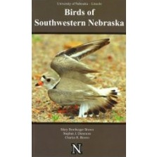 Birds of Southwestern Nebraska, (FG-22)