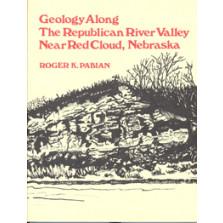 Geology Along the Republican River Valley Near Red Cloud, Nebraska (FG-9)