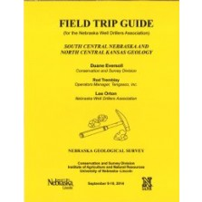 Field Trip Guidebook for the Nebraska Well Drillers Association (GB-16)