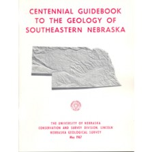 Centennial Guidebook to the Geology of Southeastern Nebraska (GB-2)