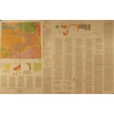 Quaternary Geologic Map of the Platte River 4  x 6 Degree Quadrangle, United States (GMC-27)