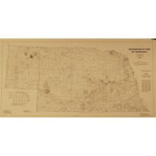 Aeromagnetic Map of Nebraska (GP-4)
