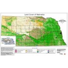 Land Cover of Nebraska (LUM-37)