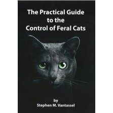 The Practical Guide to the Control of Feral Cats (MP-101)