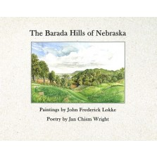 The Barada Hills of Nebraska (MP-123)
