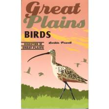 Great Plains Birds (MP-141)
