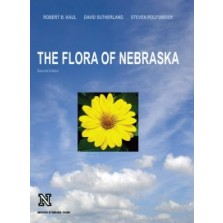 The Flora of Nebraska Second Edition (MP-47b)
