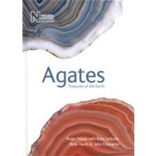 Agates: Treasurers of the Earth (MP-48)