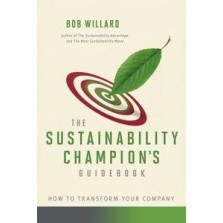 The Sustainability Champion's Guidebook  (MP-97)