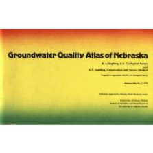 Groundwater Quality Atlas of Nebraska (RA-3)