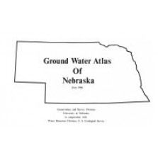 Groundwater Atlas of Nebraska (RA-4a/1966)