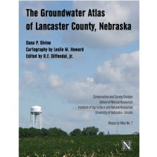 The Groundwater Atlas of Lancaster County, Nebraska (RA-7)