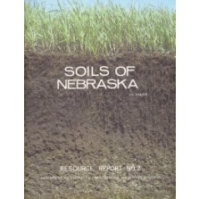Soils of Nebraska