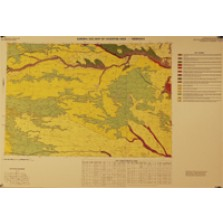 Quadrangle Soil Maps, Valentine (SM-2.11)