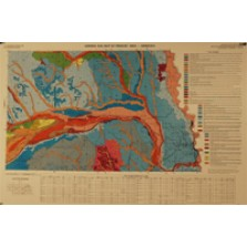 Quadrangle Soil Maps, Fremont-Omaha (SM-2.3)