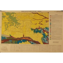 Quadrangle Soil Maps, North Platte (SM-2.7)