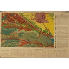 Quadrangle Soil Maps, Scottsbluff (SM-2.9)