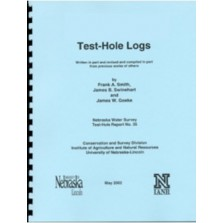 Test Hole Reports