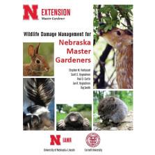 Wildlife Damage Management for Nebraska Master Gardeners (WD-34)