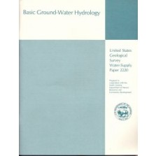 Basic Ground-Water Hydrology