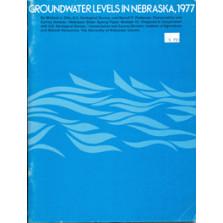 Groundwater Levels in Nebraska, 1977