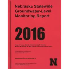 Nebraska Statewide Groundwater-Level Monitoring Report 2016 (WSP-84)