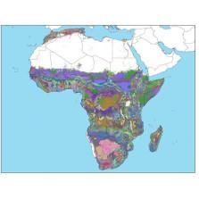 Technology Extrapolation Domains (TEDs) - Sub Saharan Africa