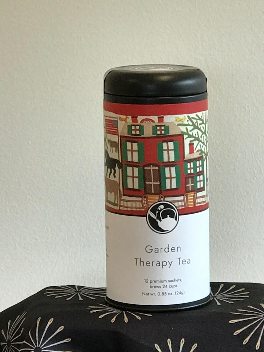 IQM Speciality Tea - Garden Therapy