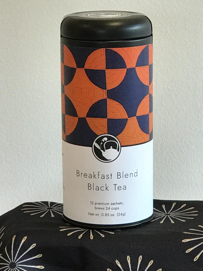 IQM Speciality Tea - Breakfast Blend Tea