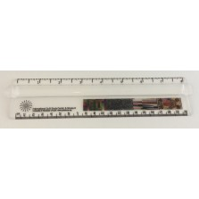 IQM Magnifying Ruler