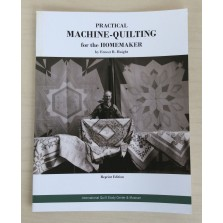 Practical Machine-Quilting for the Homemaker