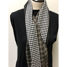 Margo Petitti Men's Scarf
