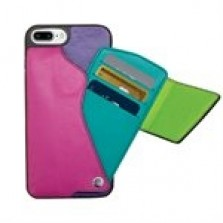 iPhone Brights Leather Cover