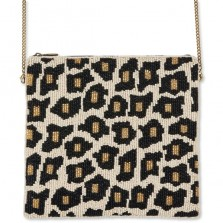 Leopard Happy Hour Bag