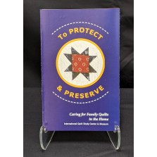 To Protect & Preserve Pamplet