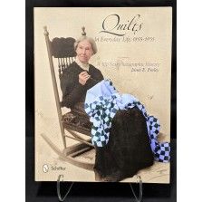Quilts In Everyday Life, 1855 - 1955
