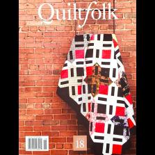 Quiltfolk Issue 18 - Illinois