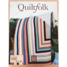 Quiltfolk Issue 11 - Southern California