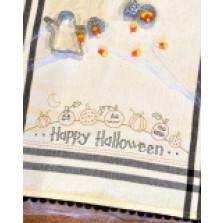 Dishtowel Kit - Halloween