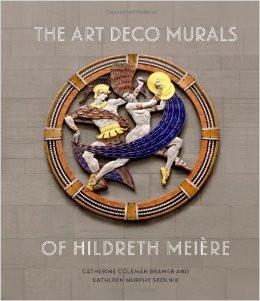 The Art Deco Murals