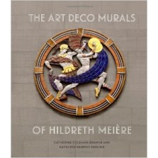 The Art Deco Murals