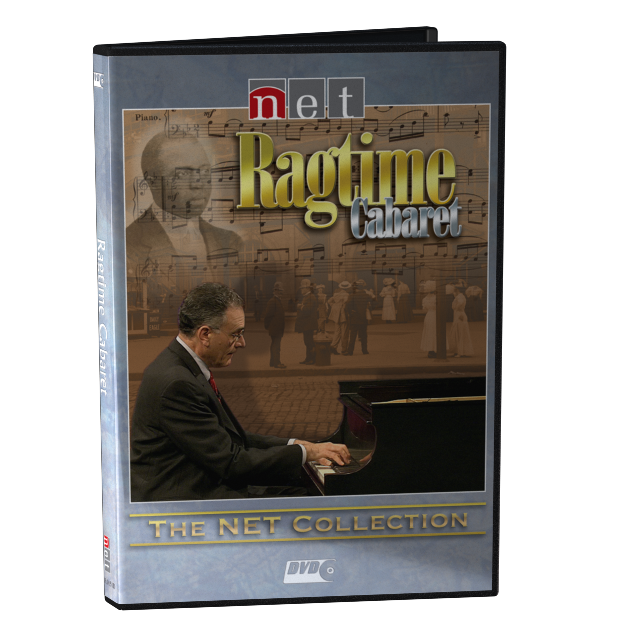 Ragtime Cabaret - DVD