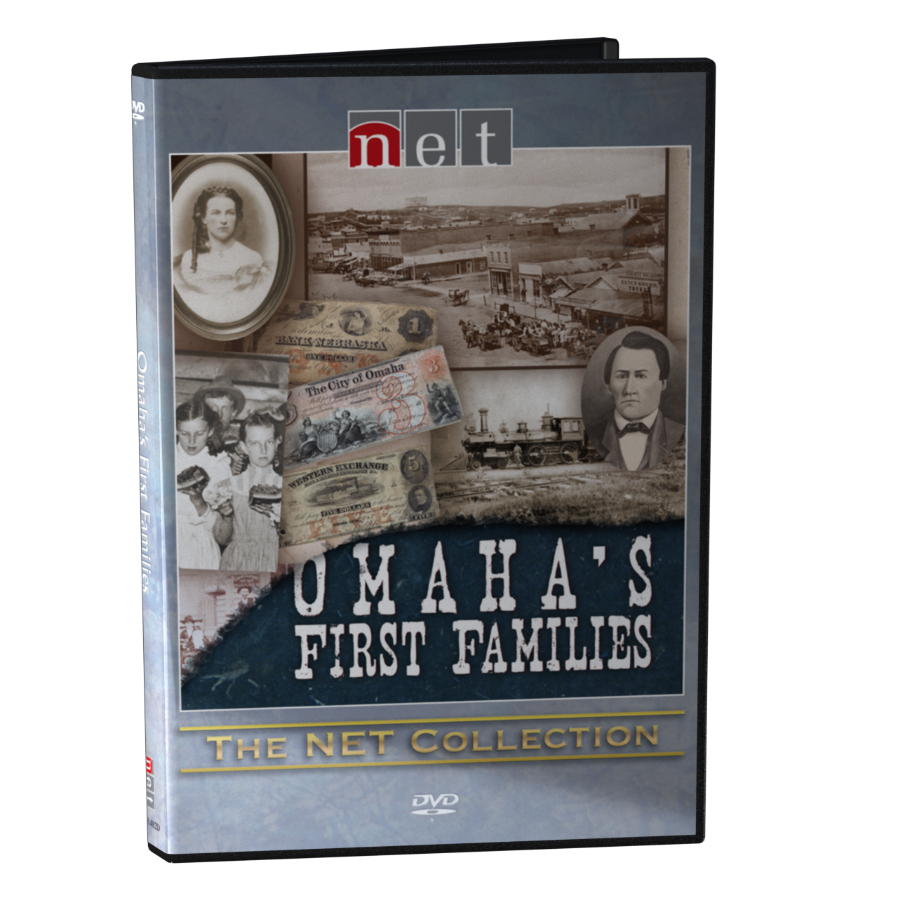 Omaha's First Families