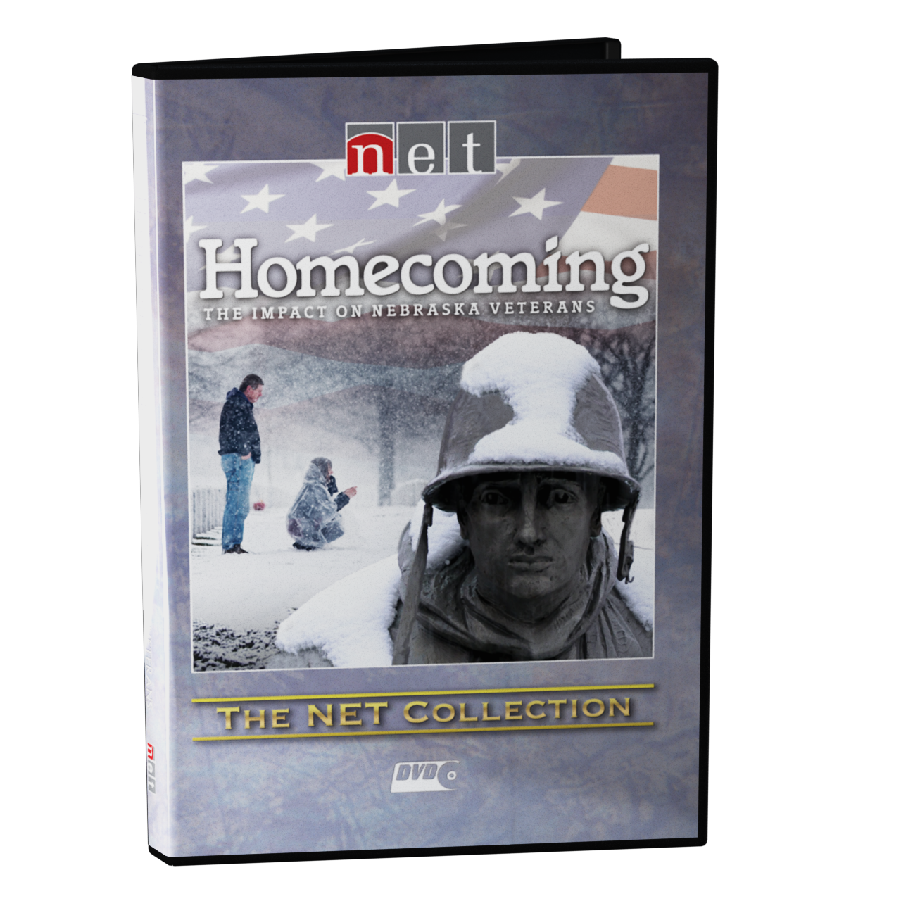 Homecoming : The Impact On Nebraska Veterans