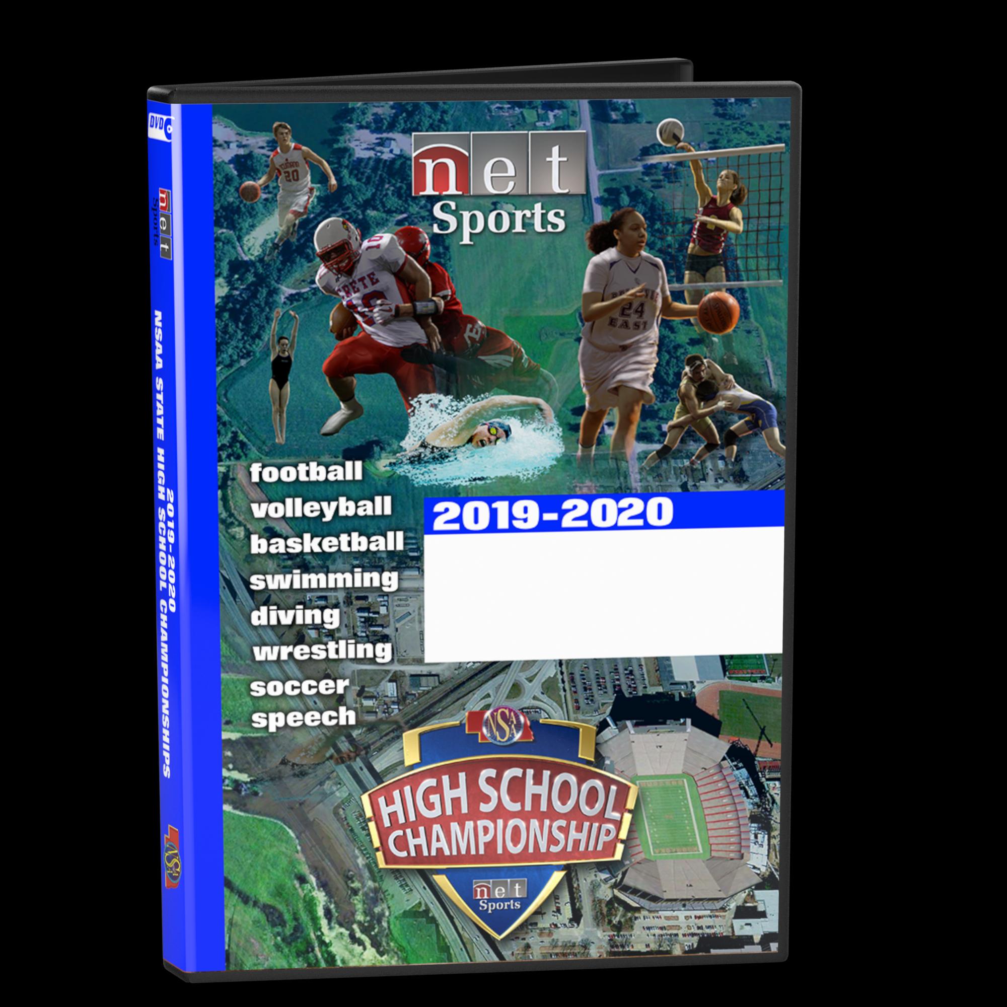 Football NSAA State High School Championship (Nov 2019)