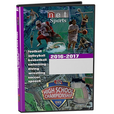 Boys Basketball NSAA State High School Championship (Mar 2017)