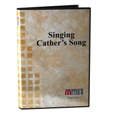 Singing Cather's Song