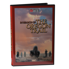In Search of the Oregon Trail