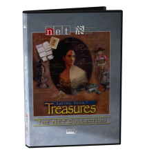 Saving Your Treasures